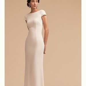 BHLDN Katie May Madison Dress
